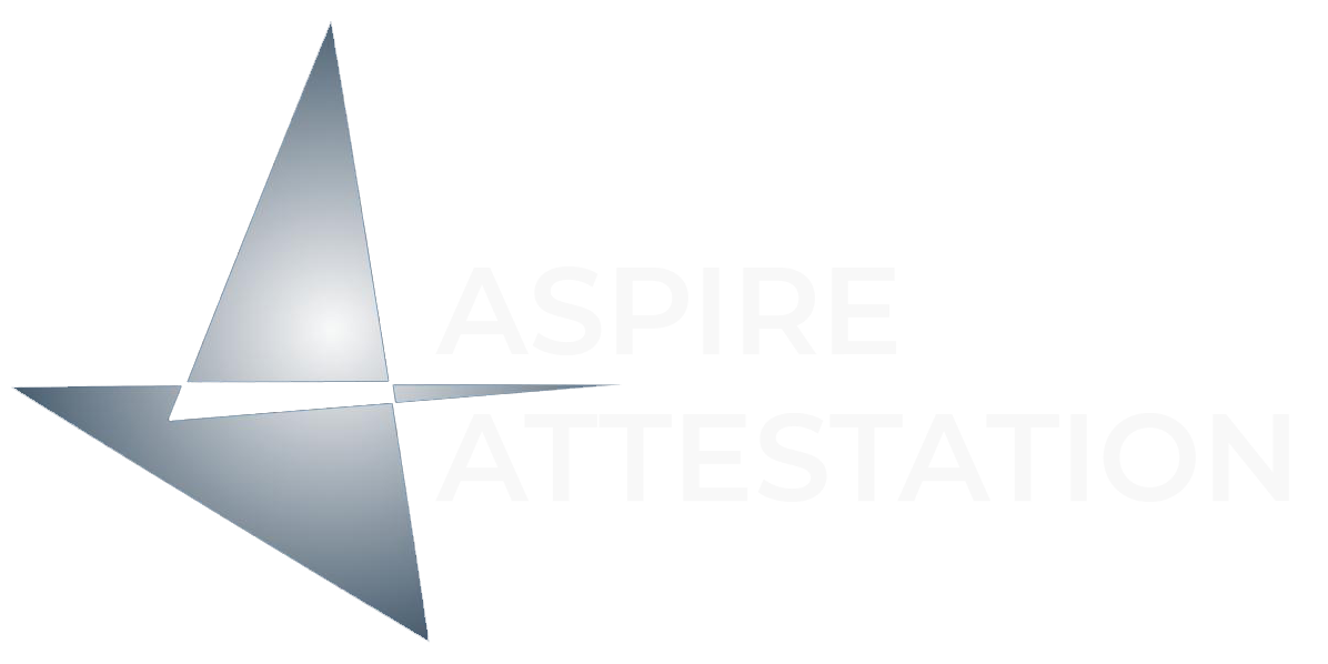 Aspire Attestation
